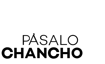 Instagram Pasalo Chancho